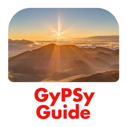 Haleakala Maui GyPSy Guide