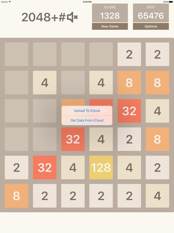 Скачать 2048+# - Math puzzle game