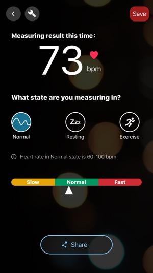 heart rate monitor brain mac