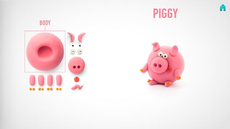 HEY CLAY® ANIMALS screenshot-4