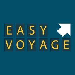 Easyvoyage - comparateur vols