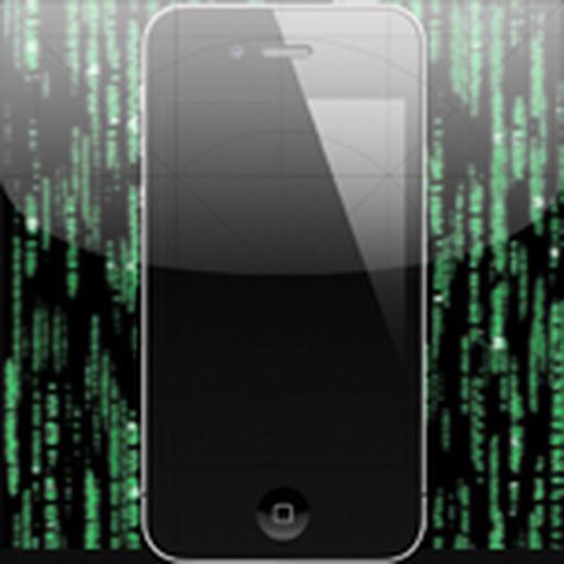 Phone Hack Prank iOS App