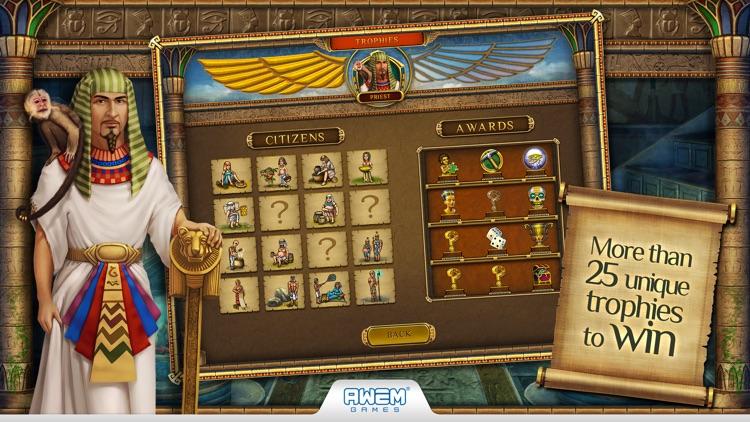 Cradle of Egypt (Premium) screenshot-3