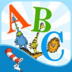 Dr. Seuss's ABC - Read & Learn app