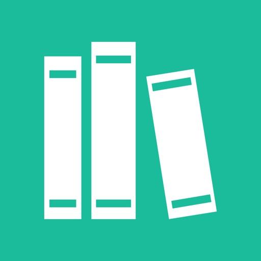 诗歌本app icon图