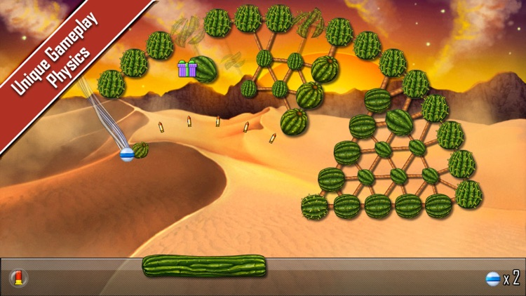 Atomic Ball screenshot-2