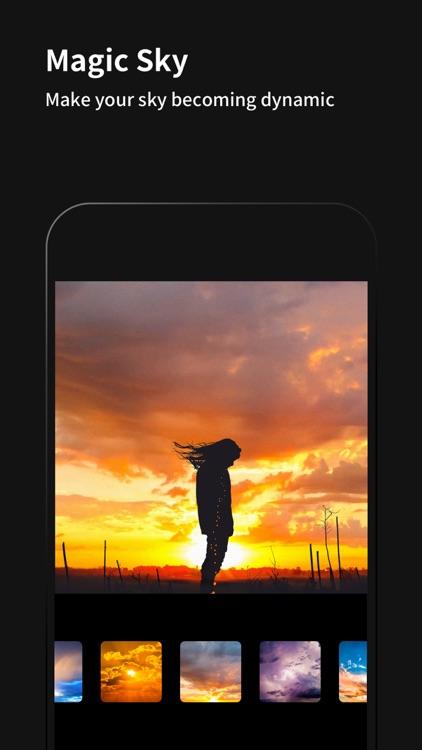 Philm-Magic Sky screenshot-0