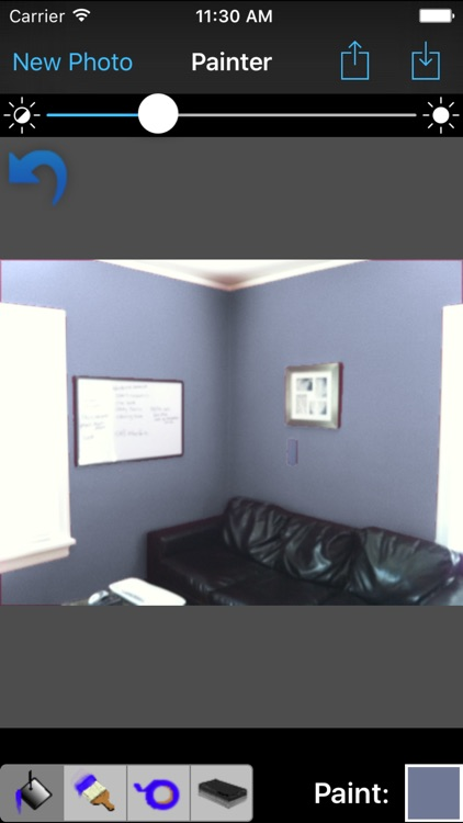 Paint Tester Pro