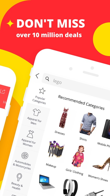 AliExpress Shopping App screenshot-5