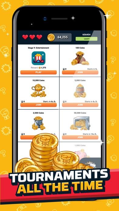 Ko Trivia App Reviews - User Reviews of Ko Trivia