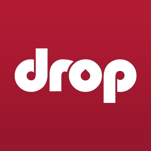 Drop Recipes