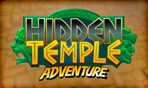 Hidden Temple Adventure