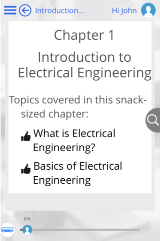 Learn Electrical Engineering - náhled
