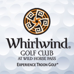 Whirlwind Golf Club at WHP