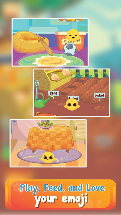EmojiCare screenshot-7