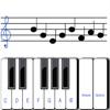 aprender leer tutor de música