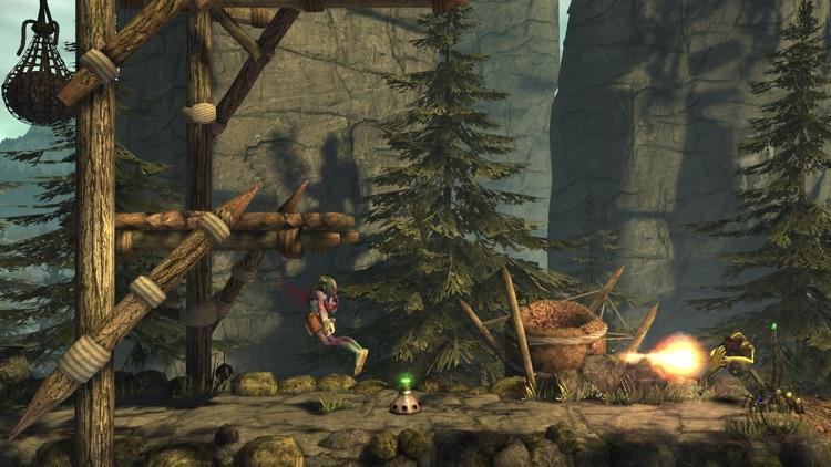 Oddworld: New 'n' Tasty screenshot-3