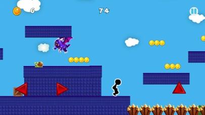 Stickman Games screenshot two