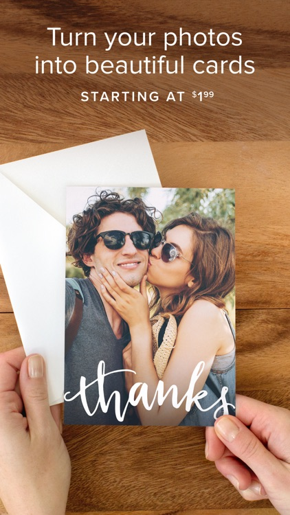 Ink Cards: Perfect for Mom