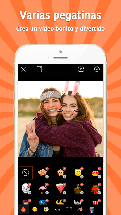 download VivaVideo - Editor de video apps 2