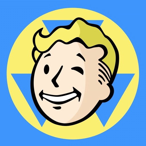 Fallout Shelter iOS App
