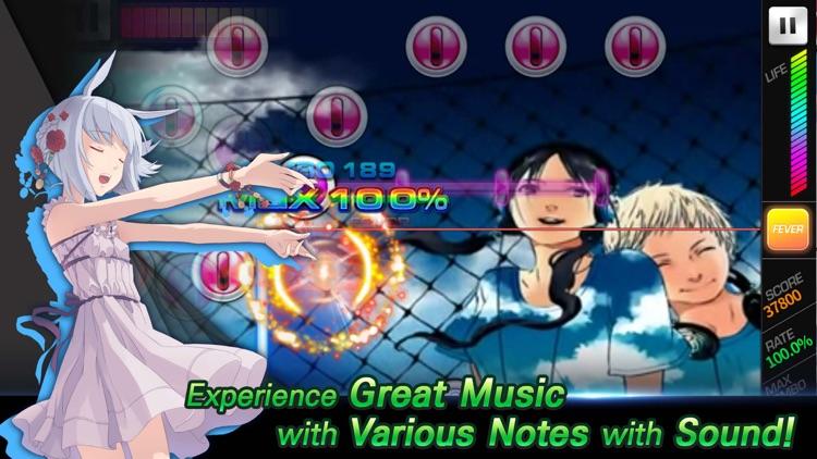 DJMAX TECHNIKA Q - Music Game