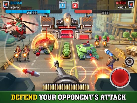 Mighty Battles screenshot 10