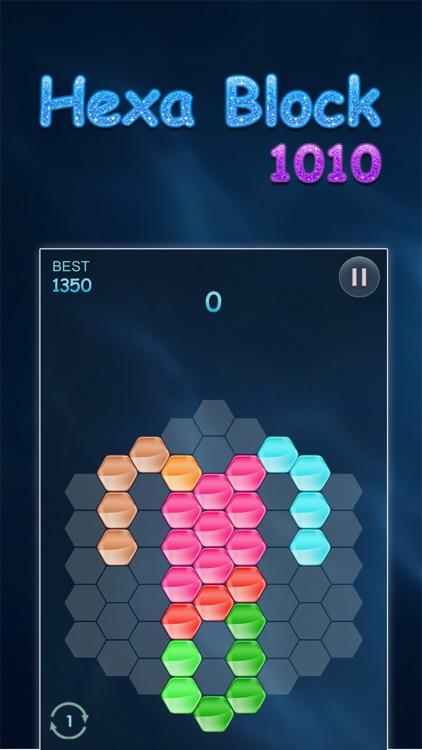 Hexa Block 1010