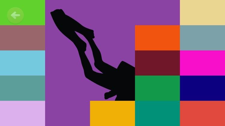 Color Squares - Infant Game screenshot-4