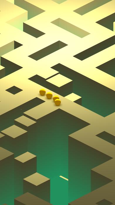 Crumbling Maze screenshot 4