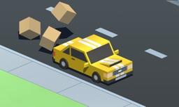 Pack Van - Gold