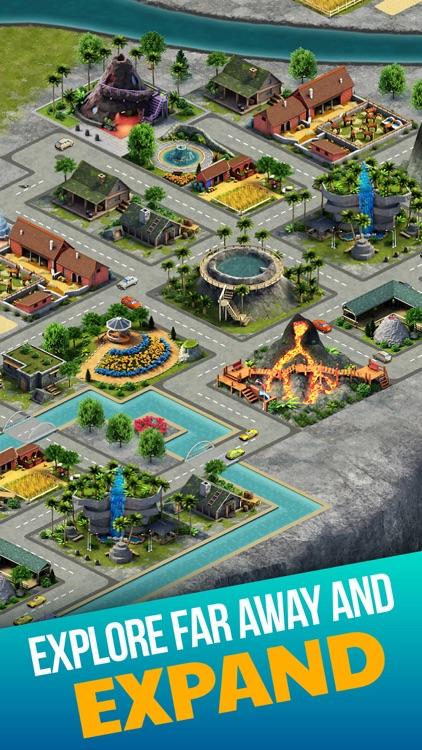 City Island 3 - Building Sim screenshot-3