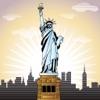 走遍美国英语听力口语学习