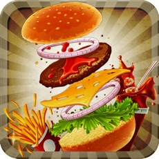 Activities of Fast Food Burger Shop