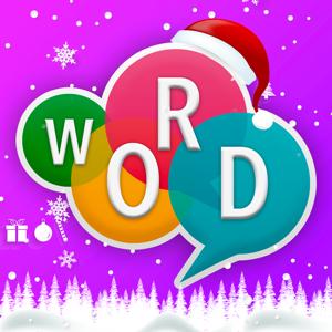 Word Crossy - A crossword game Games app