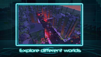 Cube Soldiers: Crisis Survivalのおすすめ画像5