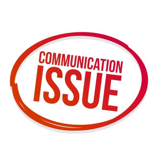 Communication Issue