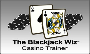The Blackjack Wiz
