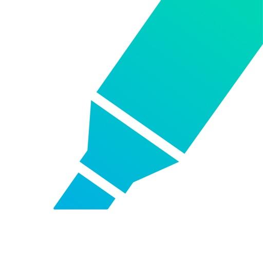LINER(ライナー)- インターネットで使える蛍光ペン