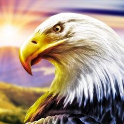 Eagle Bird Family Simulator