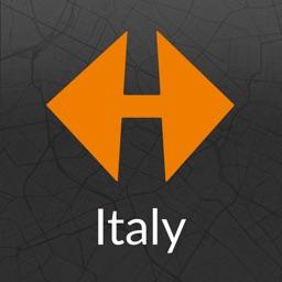 NAVIGON Italy