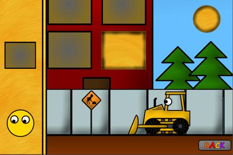 Kids Trucks: Puzzles - náhled