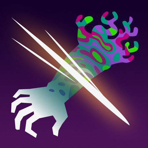 Severed app logo