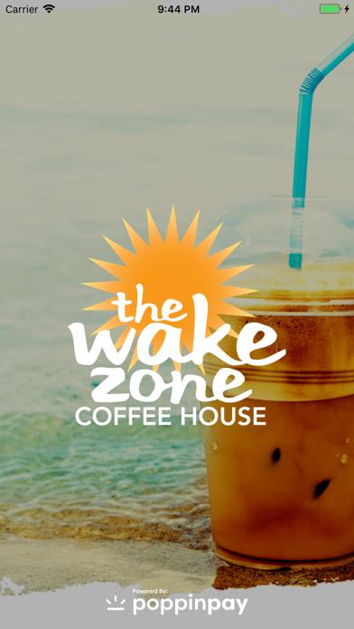 Wake Zone Coffee House screenshot one