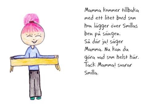 Smilla Blir Sjuk By Runa Sivertsen On Apple Books