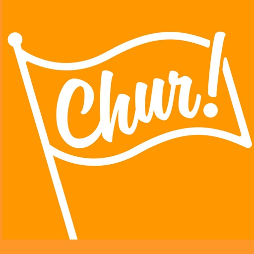 CHUR! for iPhone