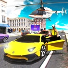 Vá To Town- Cidade Crime Jogos icon