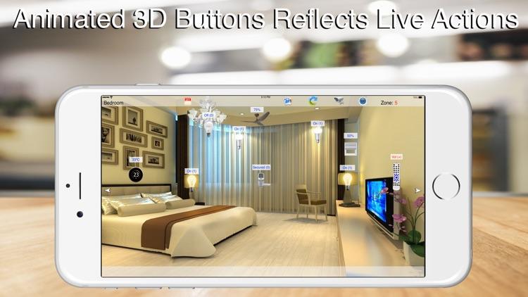 HOS Smart Home For HomeKit screenshot-0