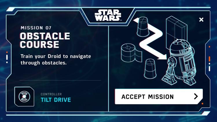 Droid Inventor screenshot-4