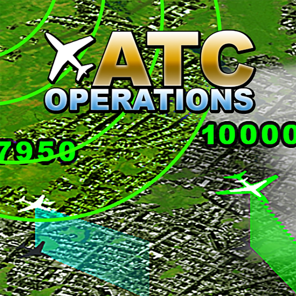 ATC Operations - London hack